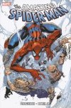 AMAZING SPIDER-MAN ULTIMATE COLLECTION VOL 01 SC