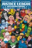 JUSTICE LEAGUE INTERNATIONAL OMNIBUS VOL 01 DELUXE HC (SUPERCENA)