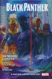 BLACK PANTHER VOL 01 A NATION UNDER OUR FEET HC (DELUXE) (SUPERCENA przelicznik 2.60)