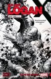 WOLVERINE OLD MAN LOGAN VOL 06 DAYS OF ANGER BLACK AND WHITE EDITION SC