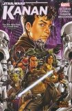 STAR WARS KANAN DELUXE HC (SUPERCENA)