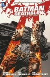 BATMAN DEATHBLOW AFTER THE FIRE SC (NEW EDITION) (SUPERCENA)