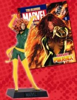CLASSIC MARVEL FIG COLL MAG #11 JEAN GREY PHOENIX