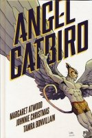 ANGEL CATBIRD VOL 01 HC