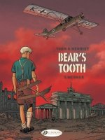 BEARS TOOTH GN VOL 03 WERNER *