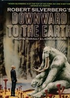 DOWNWARD TO THE EARTH HC