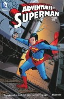 ADVENTURES OF SUPERMAN VOL 02 SC