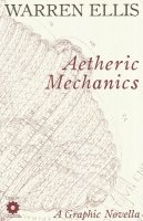 AETHERIC MECHANICS STANDARD COVER SC