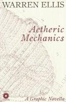 AETHERIC MECHANICS SC (STANDARD COVER)
