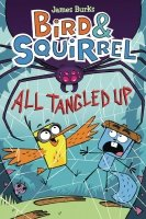 BIRD & SQUIRREL GN HC VOL 05 ALL TANGLED UP *