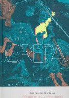 COMPLETE CREPAX VOL 02 THE TIME EATER AND OTHER STORIES HC (SUPERCENA przelicznik 3.10)