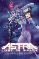 ASTRA LOST IN SPACE GN VOL 04 *