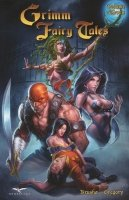 GRIMM FAIRY TALES VOL 11 SC