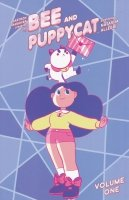 BEE AND PUPPYCAT VOL 01 SC