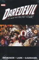 DAREDEVIL THE MAN WITHOUT FEAR OMNIBUS VOL 02 HC (DELUXE) (NEW EDITION) (SUPERCENA przelicznik 2.80)