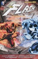 FLASH VOL 06 OUT OF TIME HC