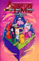 ADVENTURE TIME SUGARY SHORTS VOL 04 SC