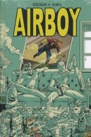 AIRBOY HC (DELUXE)