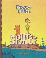 FUZZ AND PLUCK SPLITSVILLE HC **