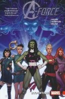 A-FORCE VOL 01 HYPERTIME SC