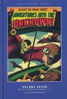 ACG COLLECTED WORKS ADVENTURES INTO THE UNKNOWN VOL 07 HC