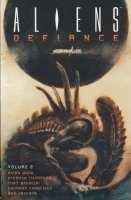 ALIENS DEFIANCE VOL 02 SC