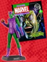 CLASSIC MARVEL FIG COLL MAG #08 GREEN GOBLIN
