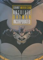 ABSOLUTE BATMAN INCORPORATED HC (SLIPCASE)