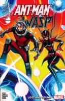 ANT-MAN AND THE WASP LOST AND FOUND SC
