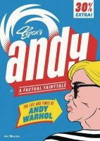 ANDY LIFE & TIMES OF ANDY WARHOL GN *