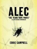 ALEC YEARS HAVE PANTS LIFE SIZE OMNIBUS SC **