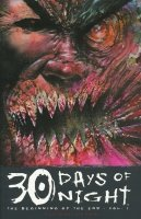 30 DAYS OF NIGHT VOL 01 THE BEGINNING OF THE END SC