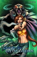 GRIMM FAIRY TALES MYTHS AND LEGENDS VOL 03 SC **