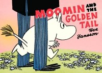 MOOMIN AND GOLDEN TAIL SC **