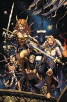 ASGARDIANS OF THE GALAXY #1 *