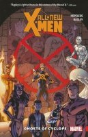 ALL-NEW X-MEN INEVITABLE VOL 01 GHOSTS OF CLYCLOPS SC