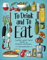 TO DRINK AND TO EAT VOL 01 HC *