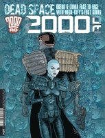 2000 AD PACK JULY 2018 **