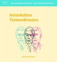 ARTISTS AUTHORS THINKERS DIRECTORS HC **