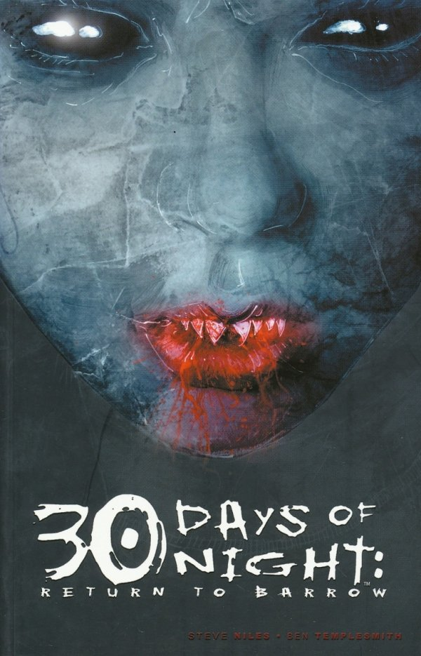 30 DAYS OF NIGHT VOL 03 RETURN TO BARROW SC