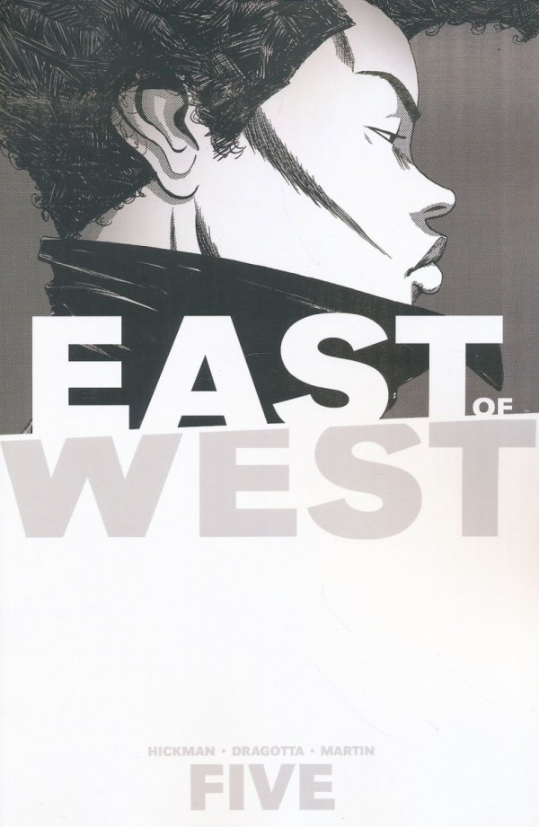 EAST OF WEST VOL 05 SC