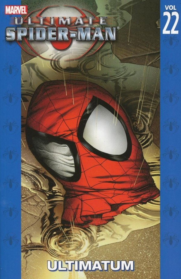 ULTIMATE SPIDER-MAN VOL 22 SC