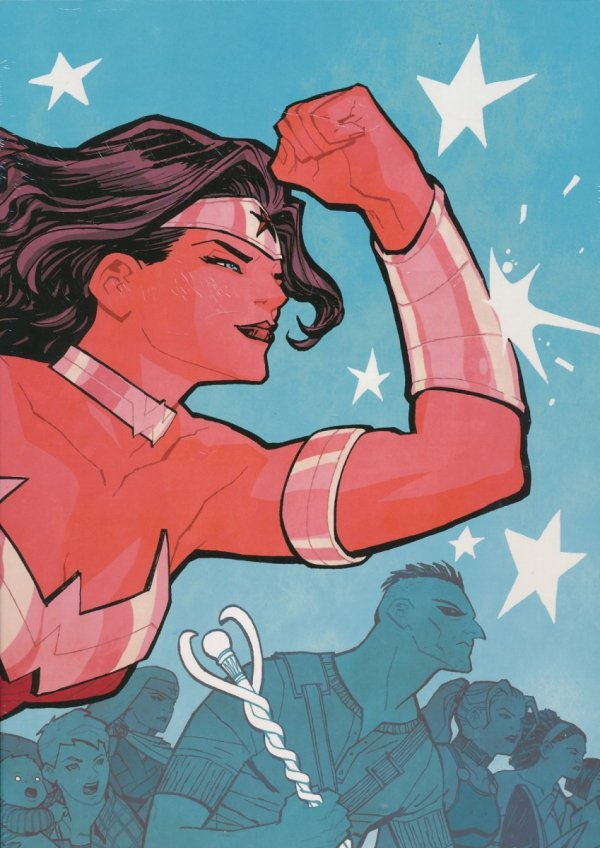 ABSOLUTE WONDER WOMAN BY BRIAN AZZARELLO AND CLIFF CHIANG VOL 01 HC (BOX)