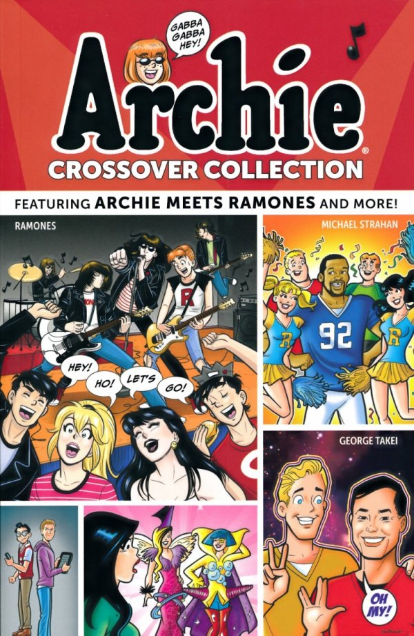 ARCHIE CROSSOVER COLLECTION SC
