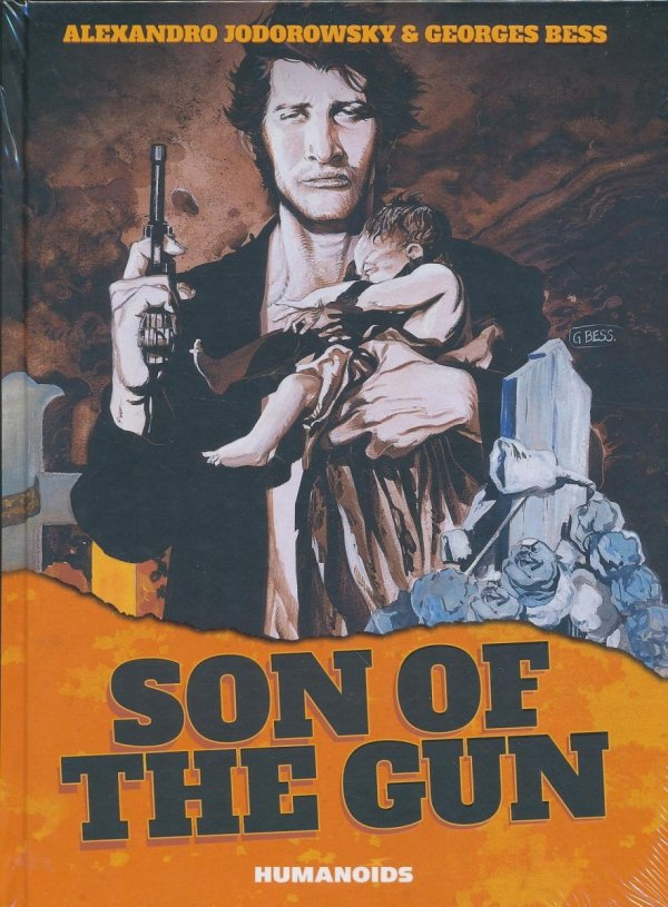 SON OF THE GUN HC