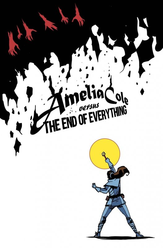 AMELIA COLE VERSUS END OF EVERYTHING SC **