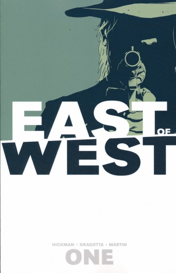 EAST OF WEST VOL 01 SC (NEW EDITION)