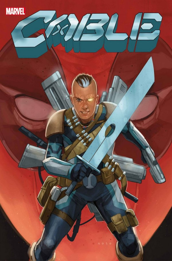 CABLE #3 *