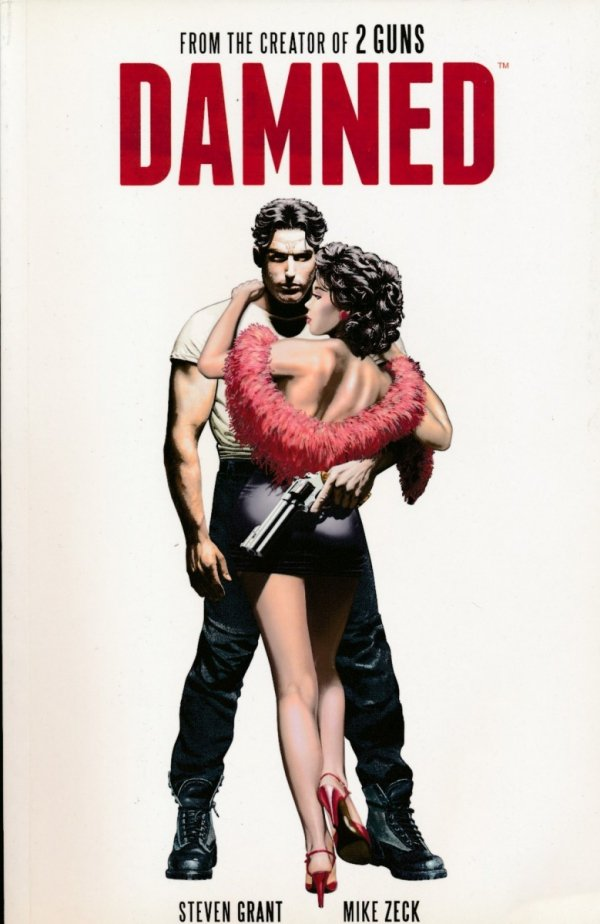 DAMNED TP VOL 01