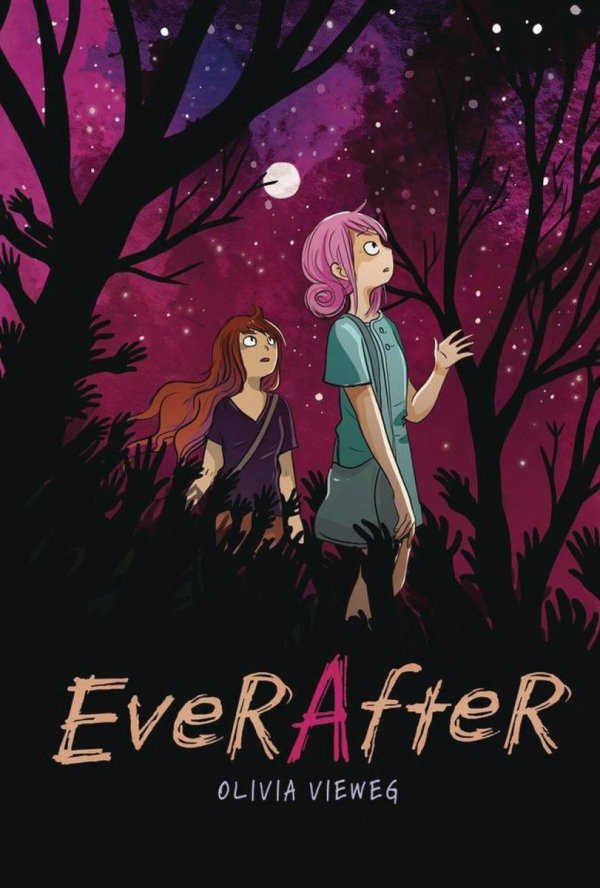 EVER AFTER GN *